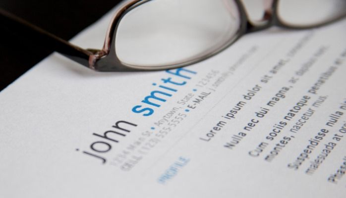 Top  Resume Writing Tips From A Recruiter  Job Search Tips