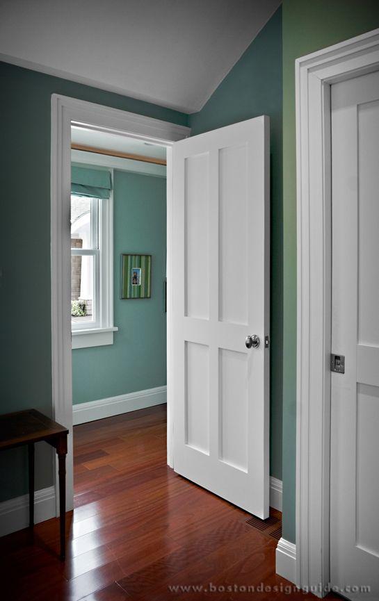 Horner Millwork Custom Window Door Kitchen Stairs In