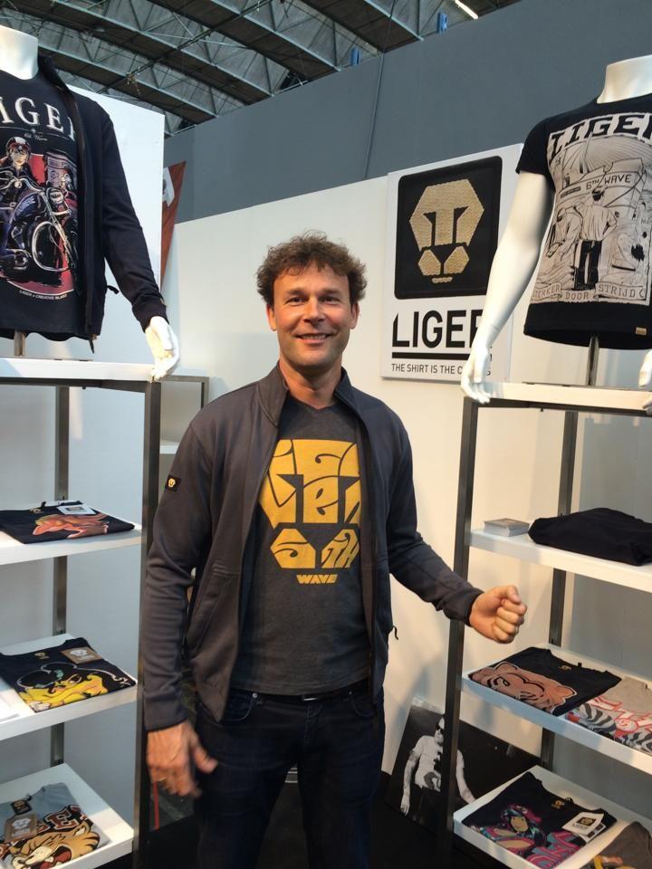 #Liger #NEW at #LeMaraisDeuxMaastricht #Maastricht #fashion #mode #menswear #shirts #cool