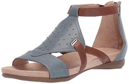 Naturalizer SOUL Womens AVONLEE Flat Sandal