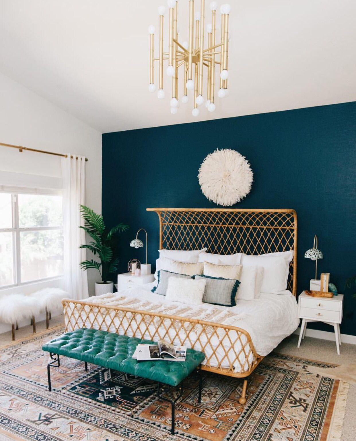 Pin By Gumption Amp Glory On H O M E Home Bedroom New