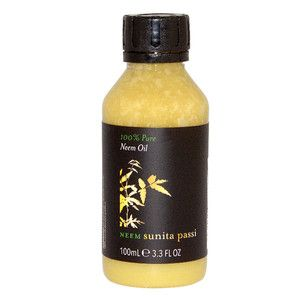100% Pure Neem Oil 100ml - £7 - True and untouched, this is
