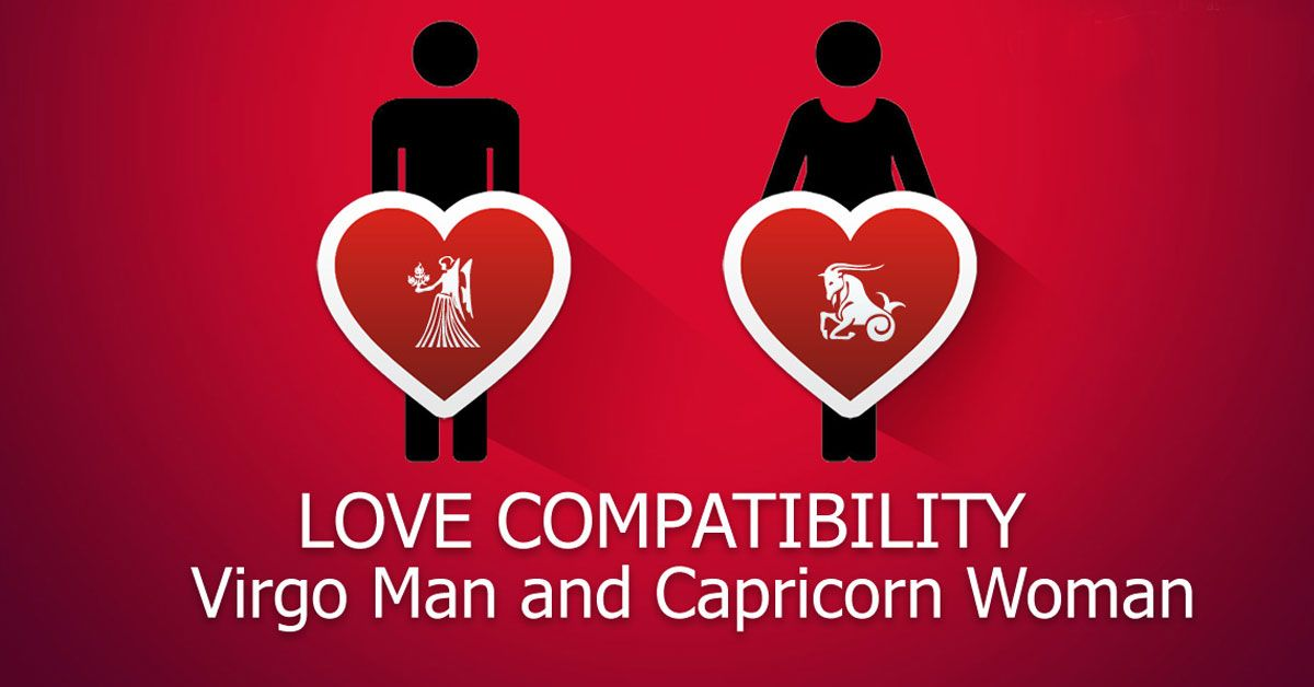 Virgo man taurus woman friendship  Compatibility Rating of a