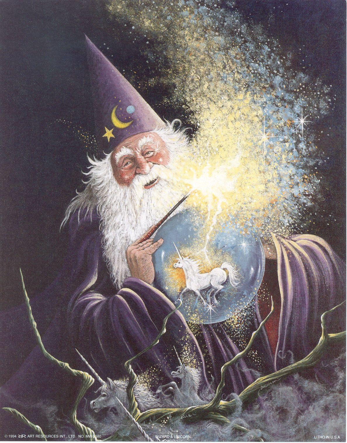 такой великий волшебник картинки отметить, что