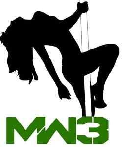 Wii girl stripper