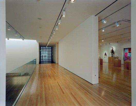 ULL Art Museum - Eskew+Dumez+Ripple