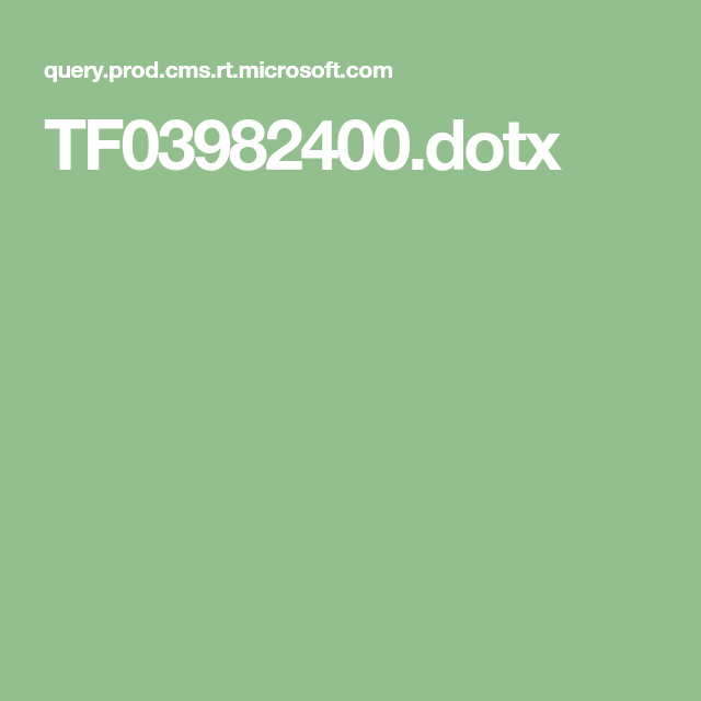 TF03982400.dotx Gift certificate template word
