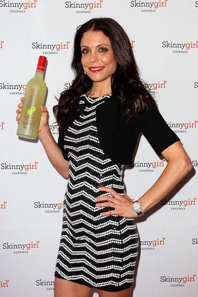 Bethenny Frankel Photo - Skinnygirl Cocktail PreParty