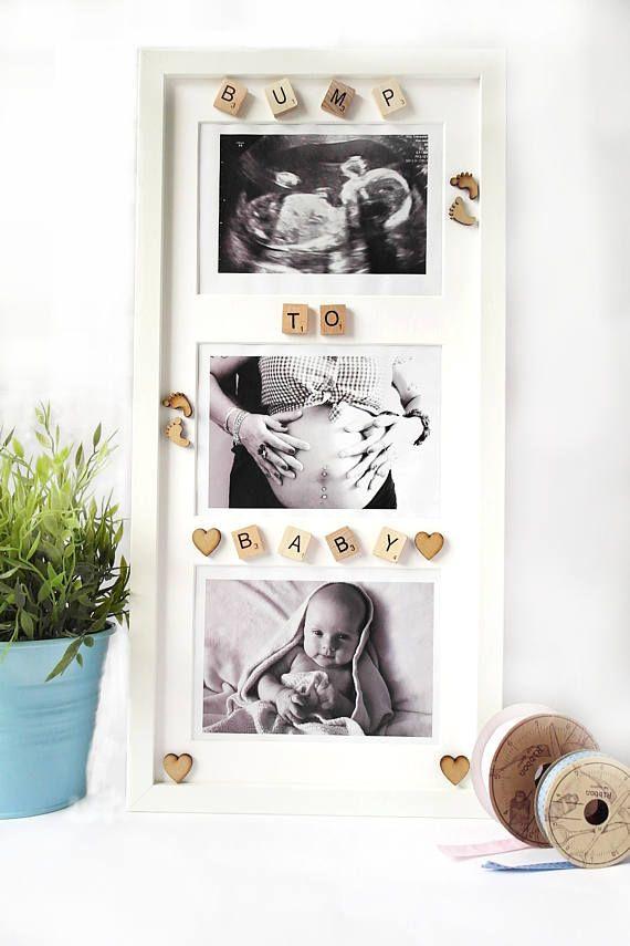 Bump To Baby Baby Shower Gift Mum To Be New Mummy Photo Ideas