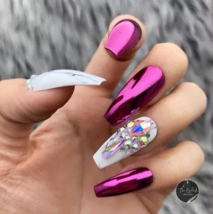 40 lovely nail art designs 2019 must try explore your