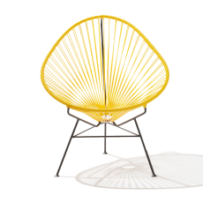 Acapulco Chair - Yellow