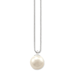 Necklaces for woman - Jewellery - THOMAS SABO
