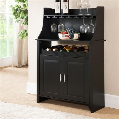 Kb Furniture Home Bar Designs Liquor Cabinet Wr1345 Wine