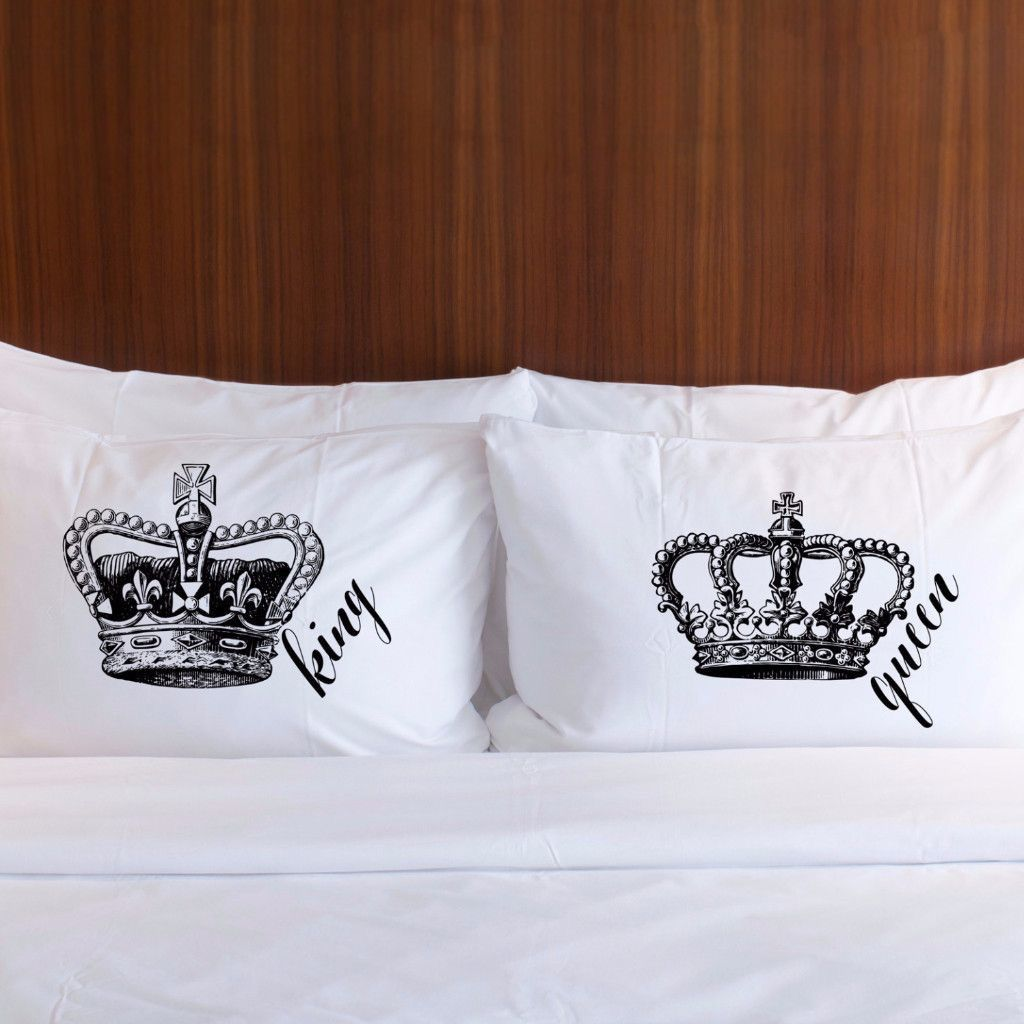King And Queen Decor Pin By T On Mrs Mrs Pinterest
