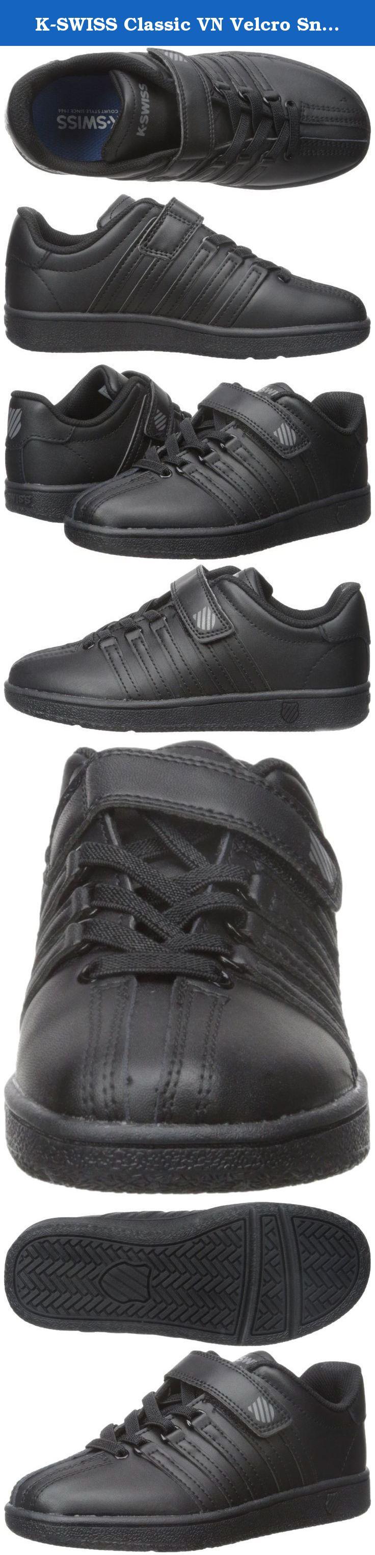 K-SWISS Classic VN Velcro Sneaker