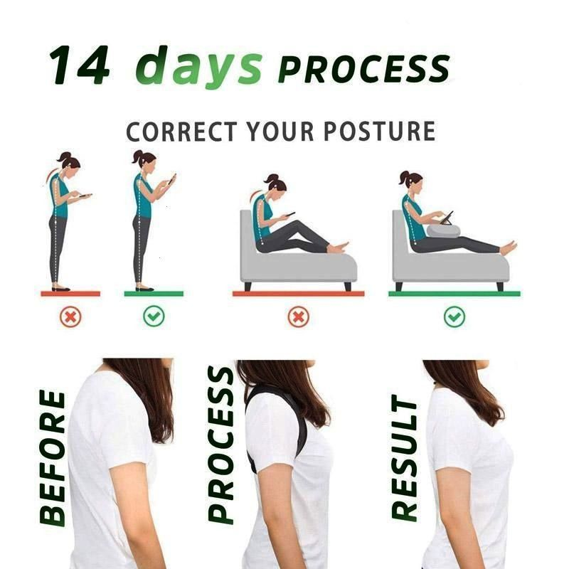 #posturecorrection #healthyposturein #correctors #interested #corrector #wellness #backpain #product...