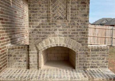 Outdoor Fireplaces Pmh Okc In 2020 Fireplace Build A Fireplace Custom Fireplace