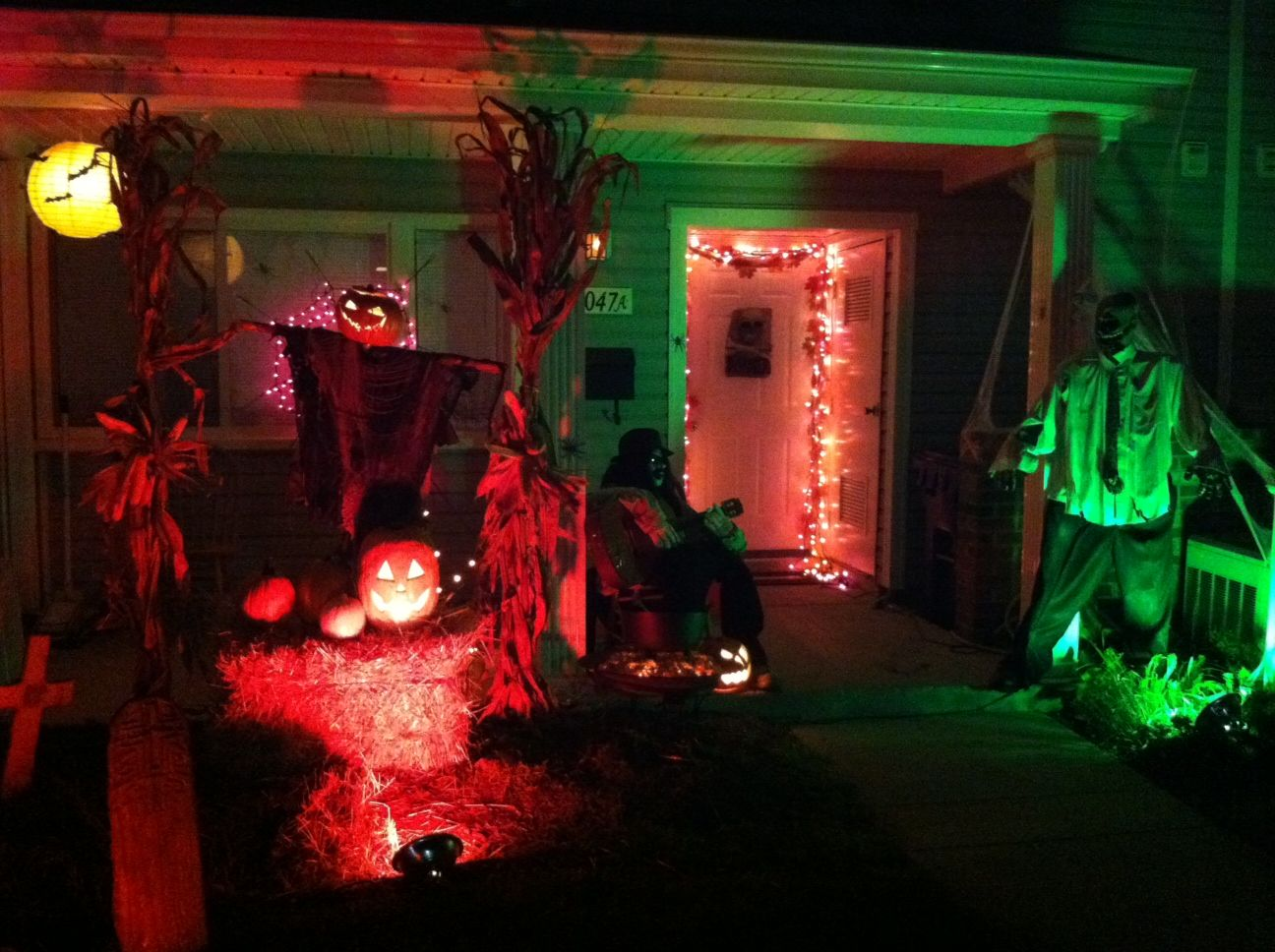 explore halloween decorations inside and more