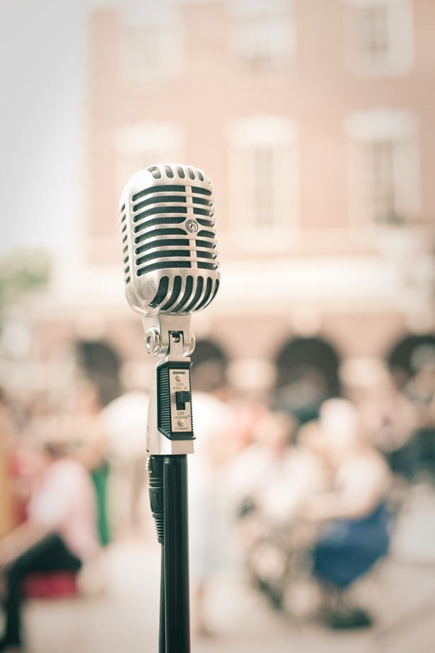 Image Result For Vintage Microphone Tumblr Music Collage Music Aesthetic Picture Collage Wall