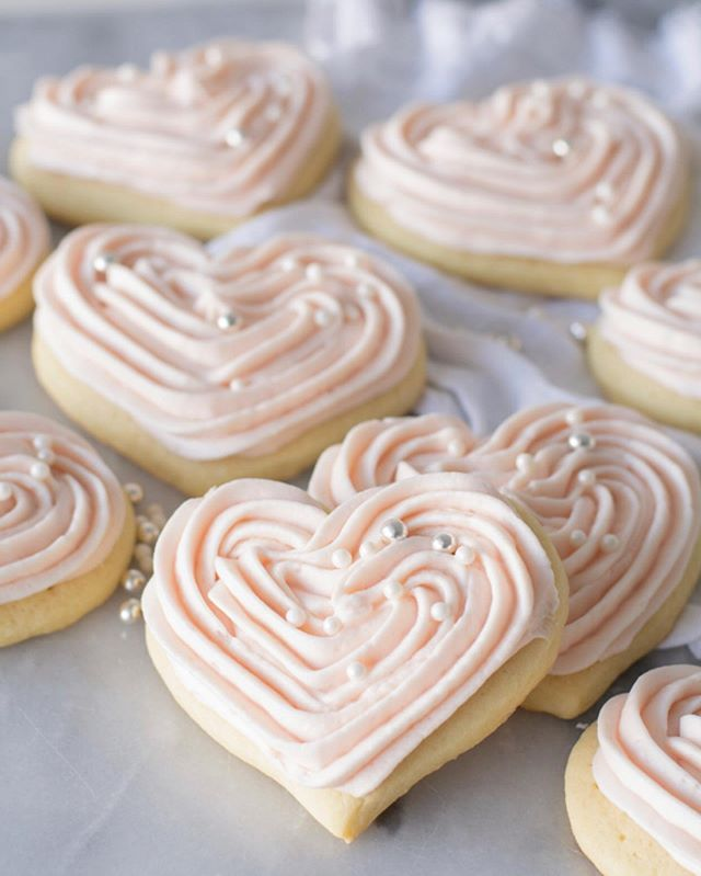 Sour Cream Sugar Cookies - Simply So Good