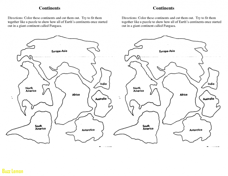 Perfect Design 12 continents map coloring page 12 continents map ...