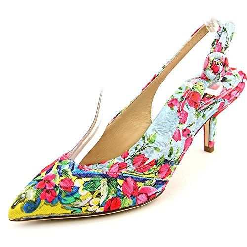 floral pointed pumps - Multicolour Dolce & Gabbana Free Shipping Newest Cheap Marketable Outlet Big Sale Recommend Cheap h8uL0hhH