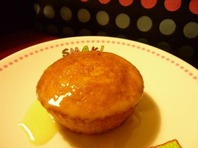 """Gâteau des cinq clémentines"" d'après Araba felice in Cucina"