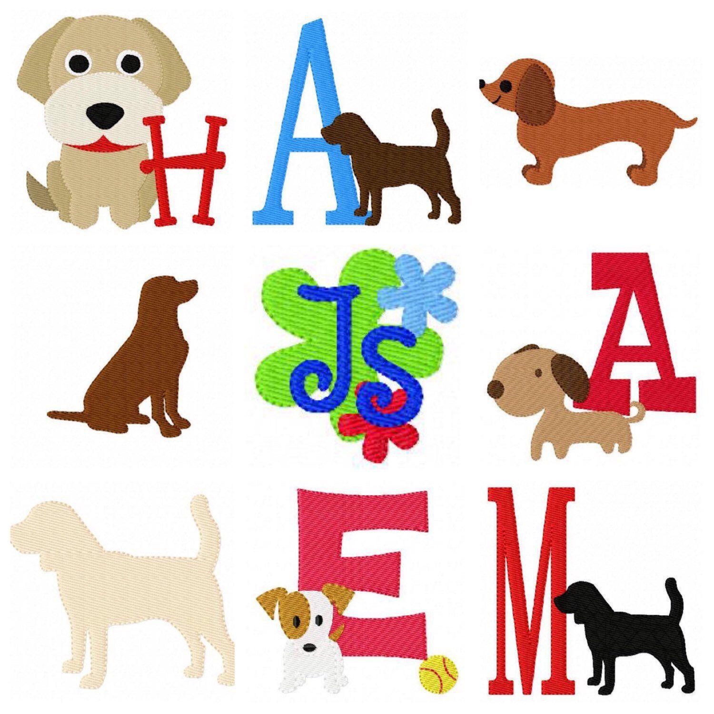 Dachshund Embroidery Design Dog Cute Dog Embroidery Design Etsy Dog Embroidery Designs Animal Embroidery Designs Embroidery Designs