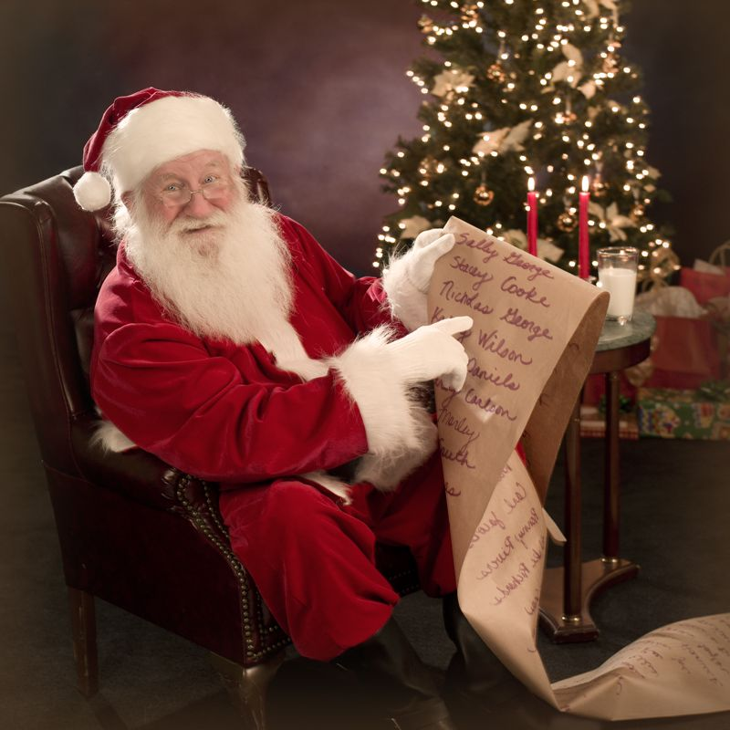 santa claus is real Santa claus' secret past has been exposed – and it's a lot less  yet the real  festive folk hero is now also widely revered as being the patron.