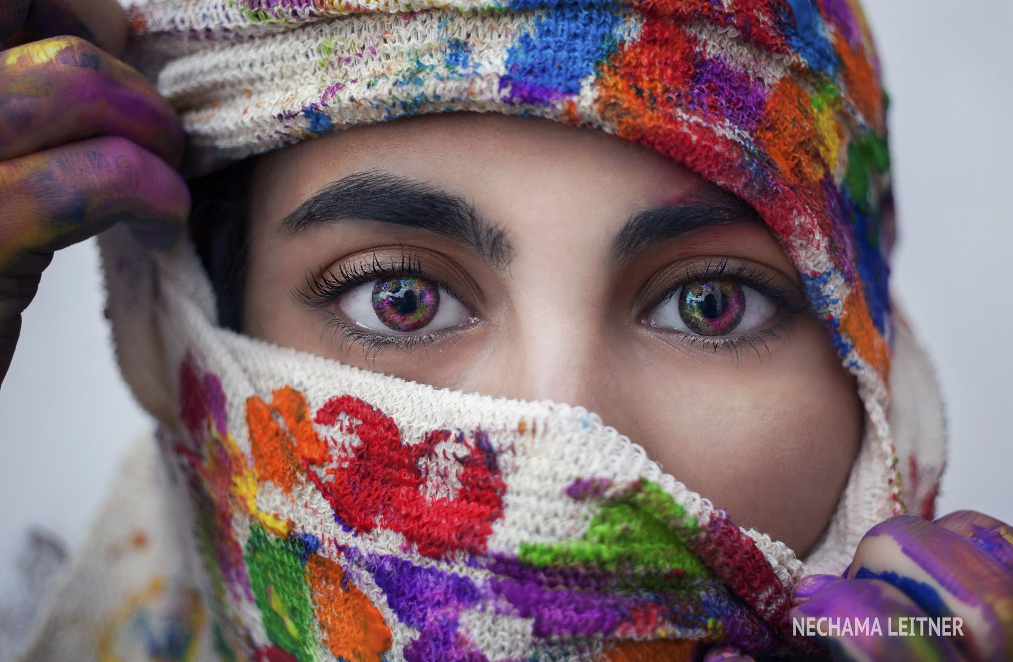 Color by Nechama Leitner on 500px