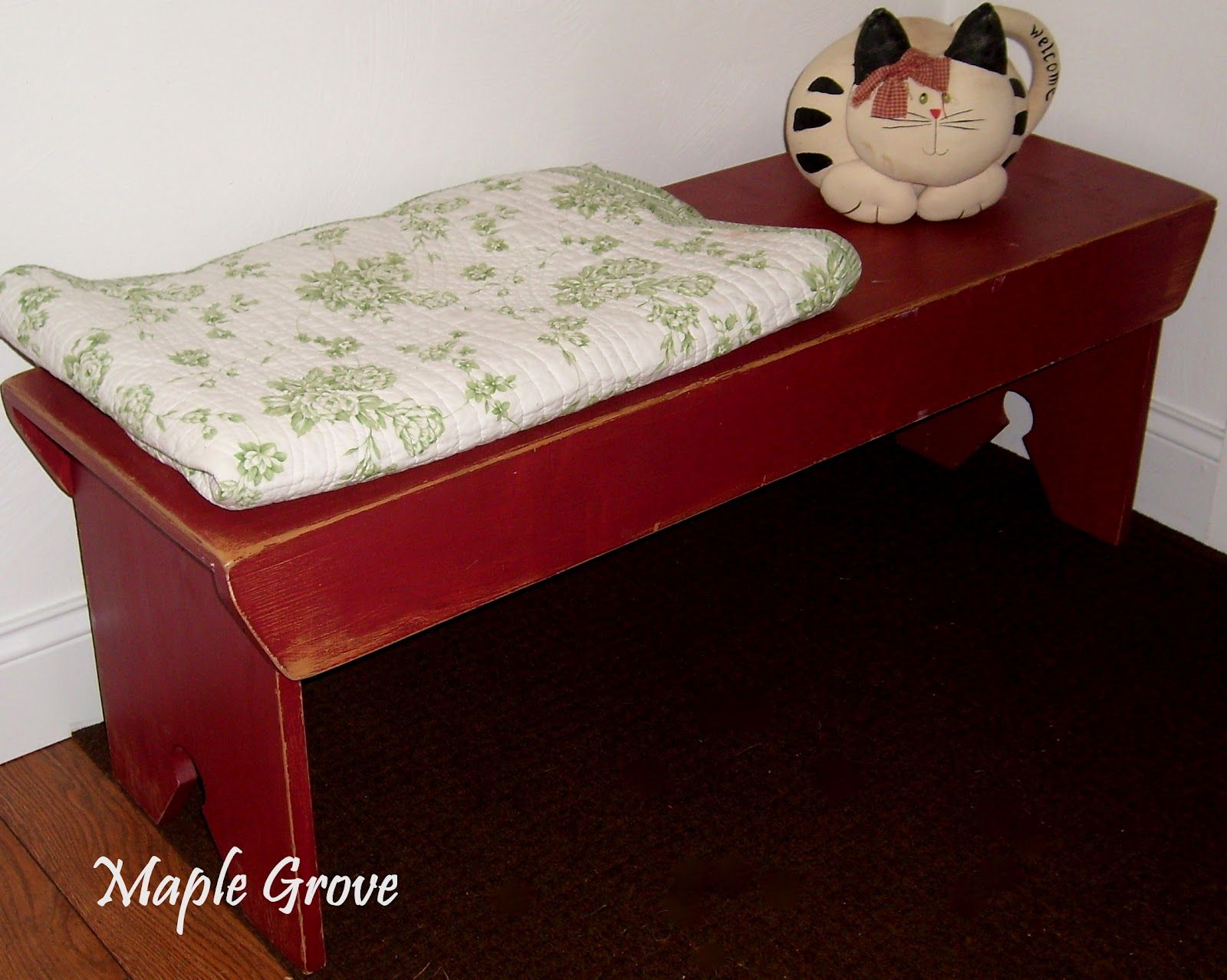 Maple Grove: Country Furnishings · Country Furniture