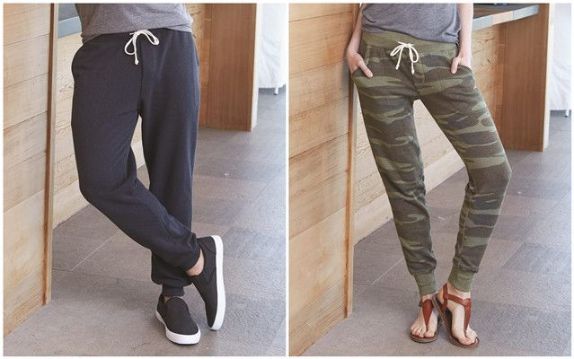 Alternative Fashion Pants from NYFifth