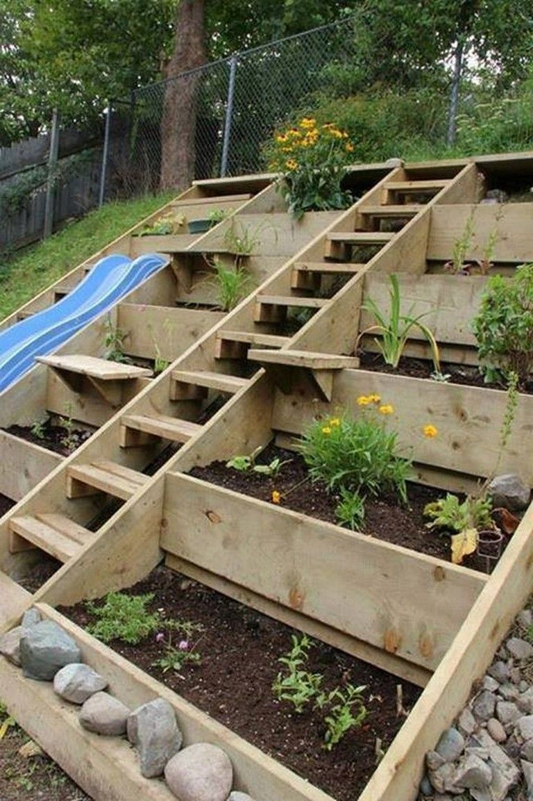 70+ Stunning Low Maintenance Front Yard & Backyard ... on Low Maintenance Backyard Ideas  id=61460