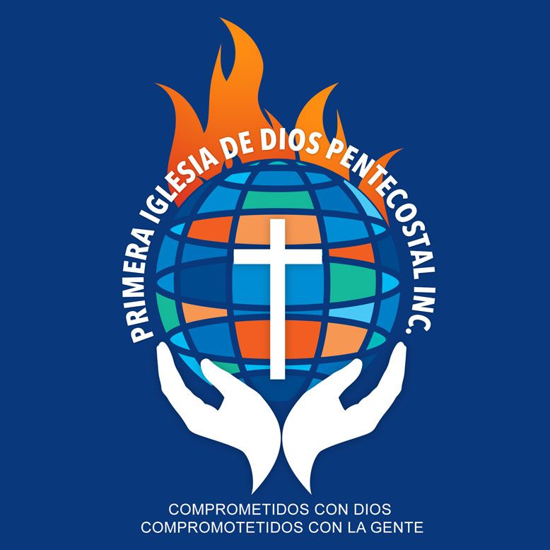 primera iglesia de dios pentecostal inc logos para