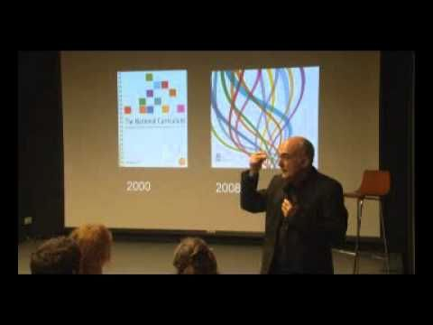Casa Nacional del Bicentenario - Conferencia de Fernando Hernández - YouTube