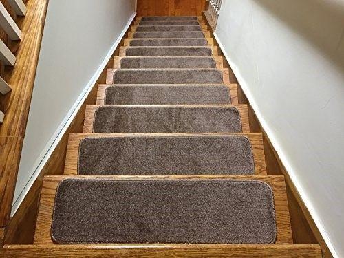 Best Euro Collection Stair Treads Collection Indoor Skid Slip 400 x 300