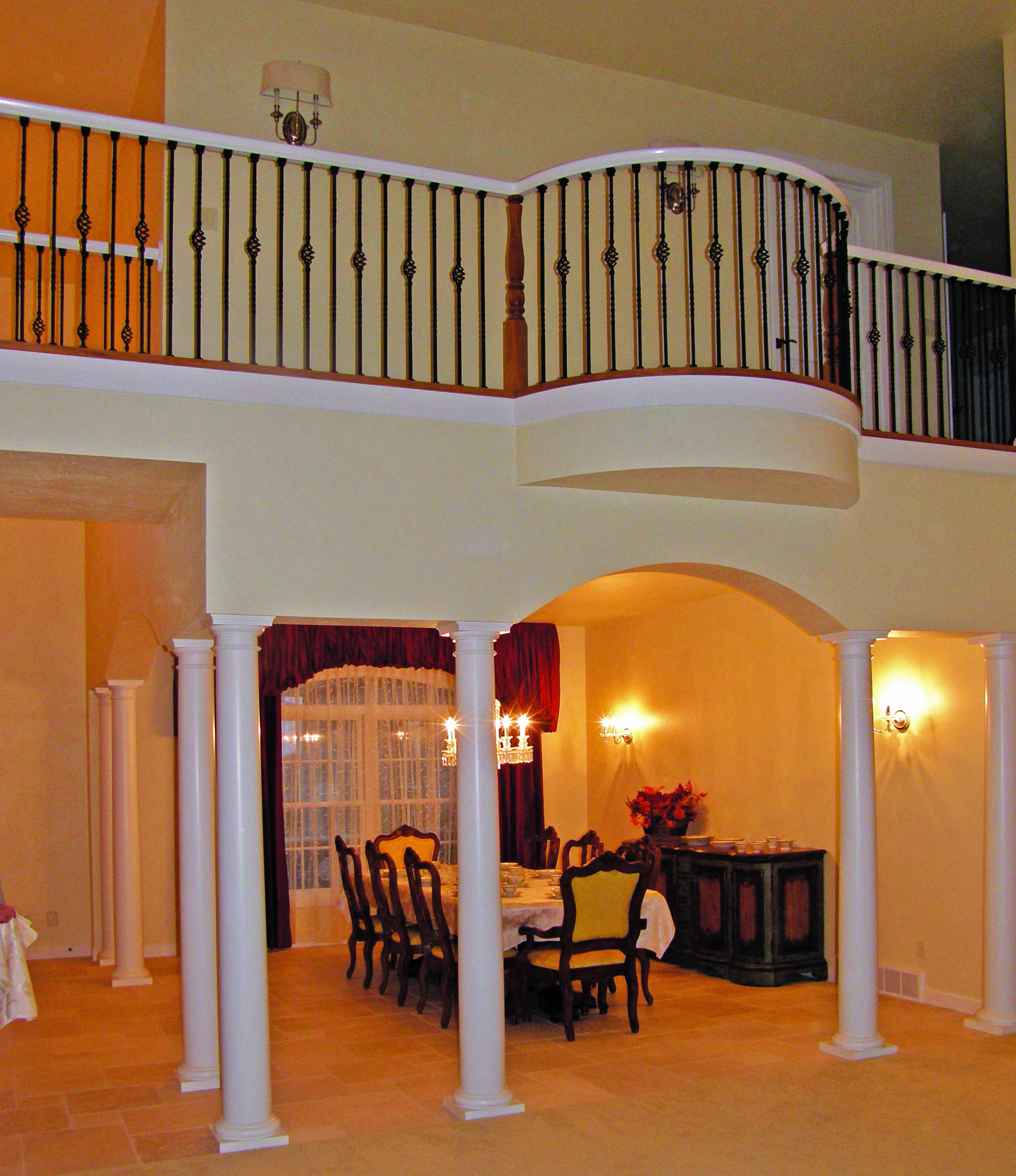 Best Balcony Other Interiors Custom Homes Building A House 400 x 300