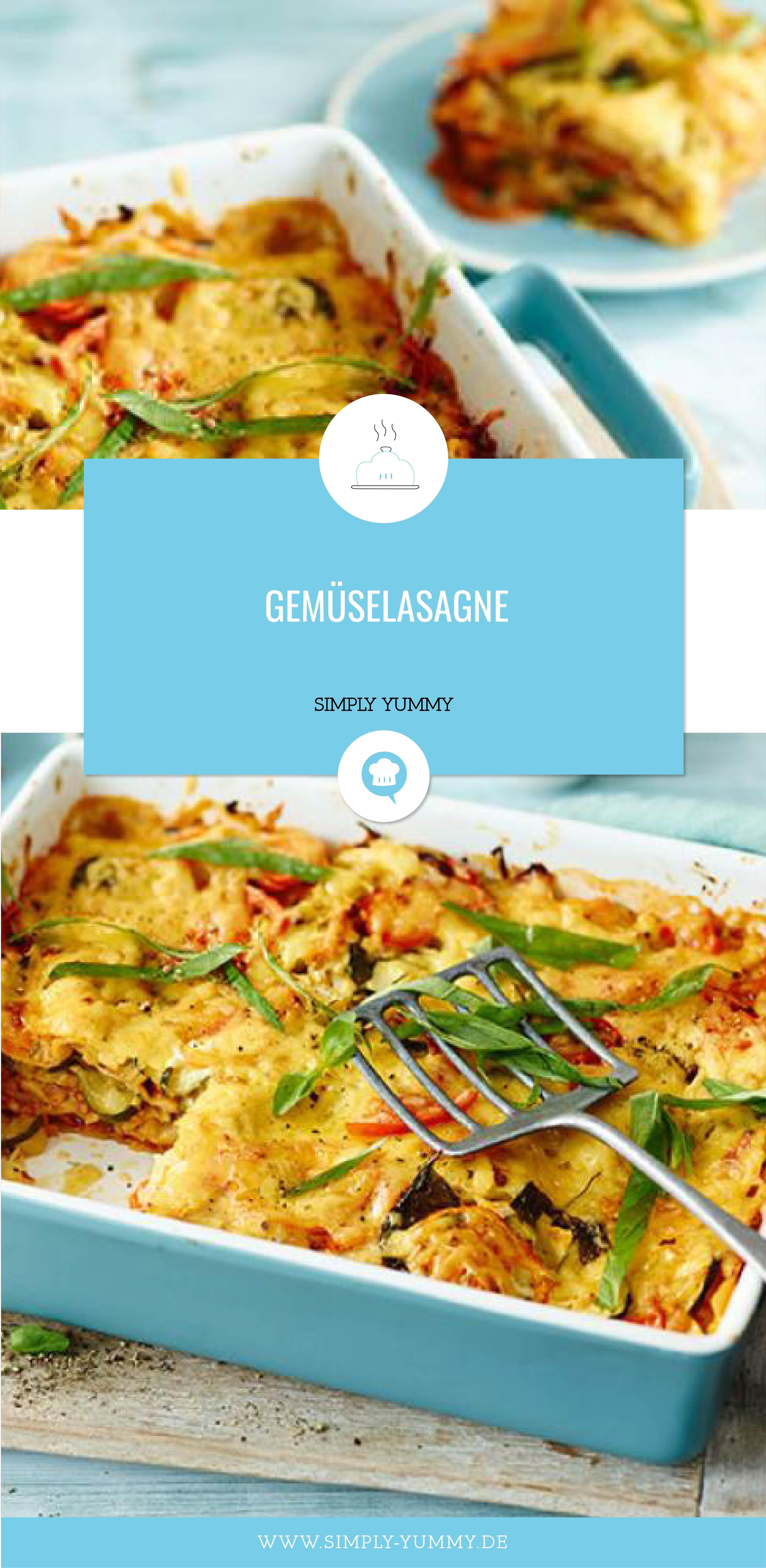 #rezept#rezepte #selbstgemacht #gemselasagne #vegetarisch #alternative #vegetarian #schlemmen #soulf...