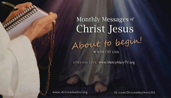 """Join us. It is the """"Sacred Call""""! PRAYERS WILL BEGIN MOMENTARILY! Kindly SHARE THIS BLESSING with friends and loved ones, especially with those who do not have access to a computer or to Facebook. It is important that we be united with our Divine Mother and Christ in Their quest to bring us back to the Path of Light."""