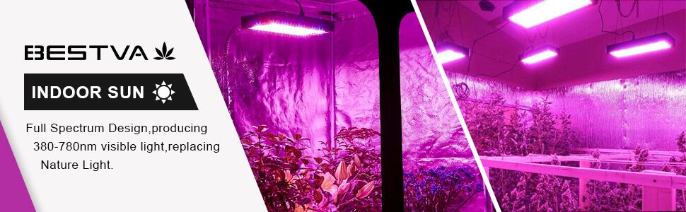 Bestva 1000w Led Grow Light Review 2019 Should I Invest Led Grow Lights Led Grow Grow Lights