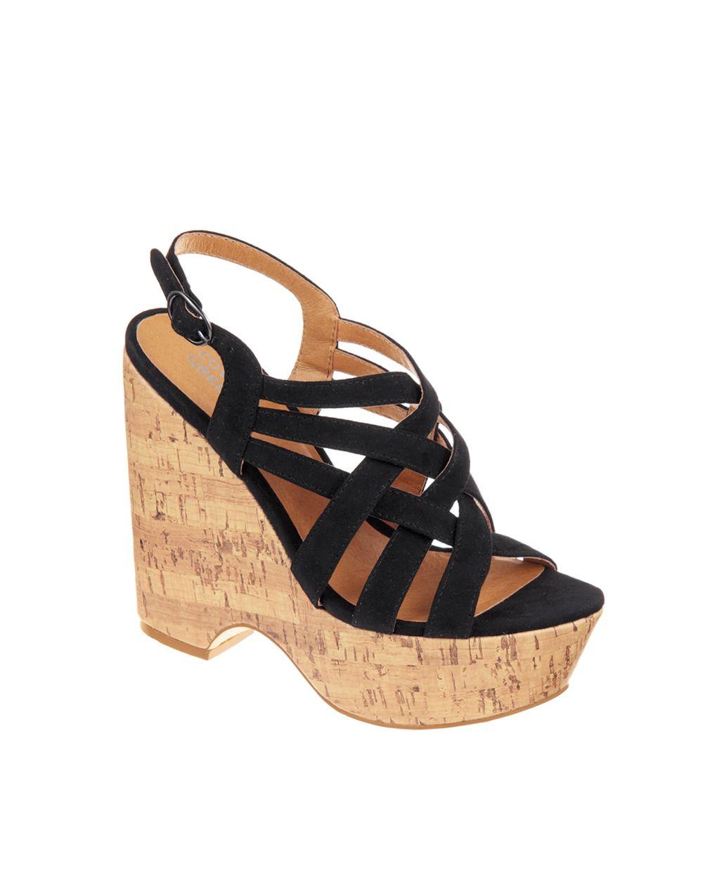 De Inglés Green Corte El Cuñas Coast Zapatos Mujer kPn8wO0