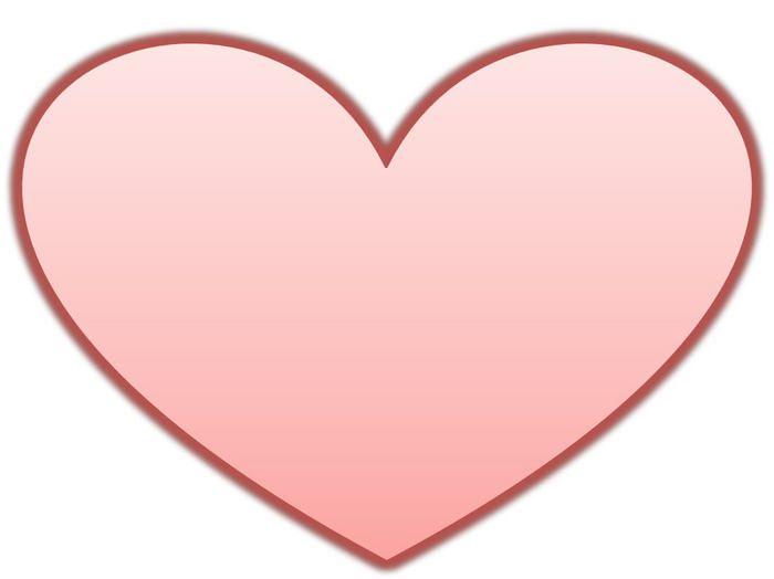 Facebook Heart Symbol Facebook Heart Symbol Symbols