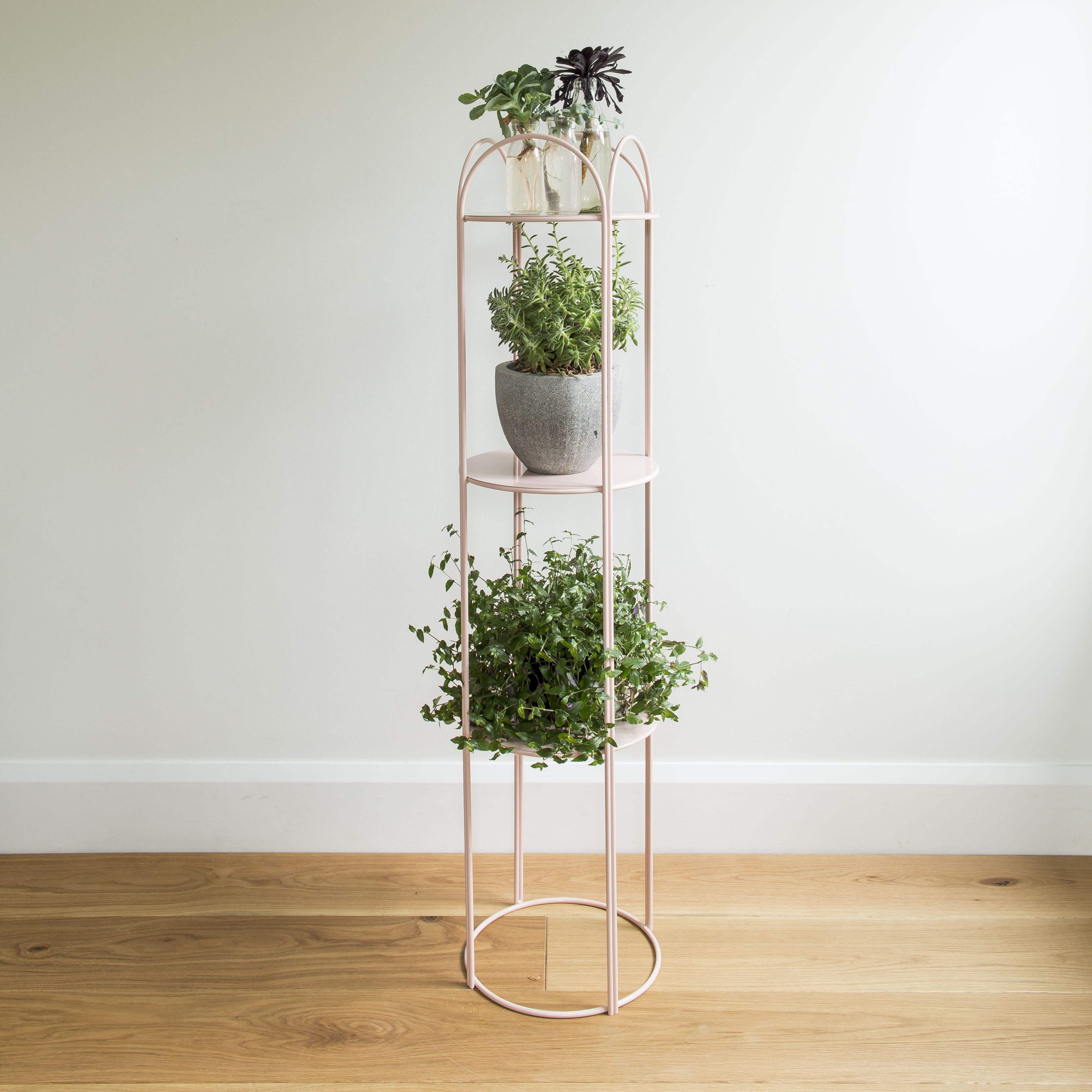Tall Plant Stand Indoor The Range