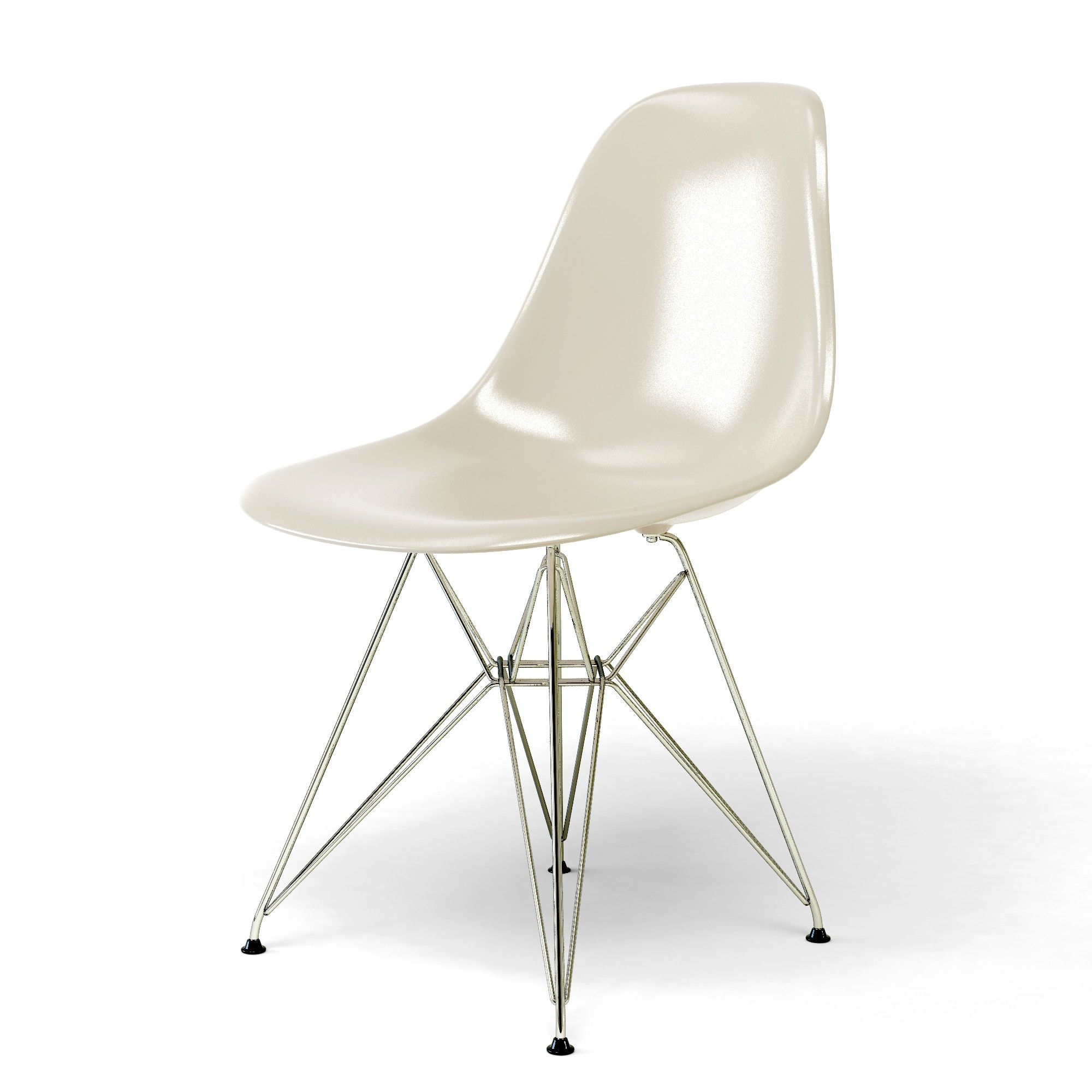 Eames Dsr Blanc Casse Http Editiondesign Fr 9 Chaise