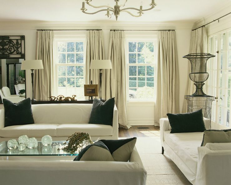 Best Living Room Ideas Blend Modern Glamour With Classic 400 x 300
