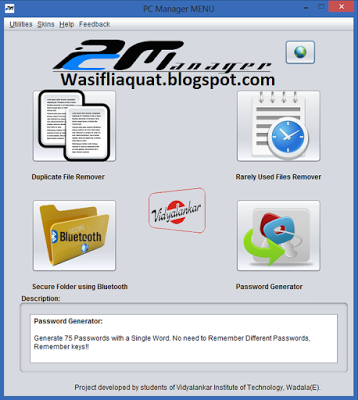 key management software free
