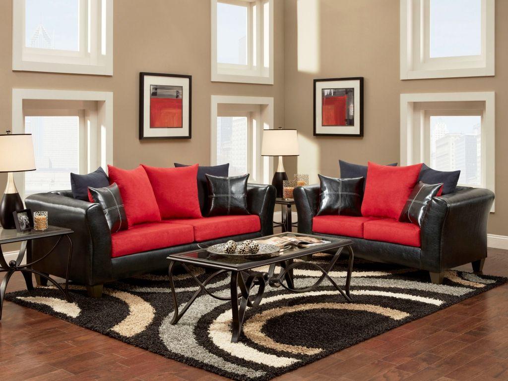 Lujoso Redblack Muebles De Sala Galería - Ideas de Muebles ...