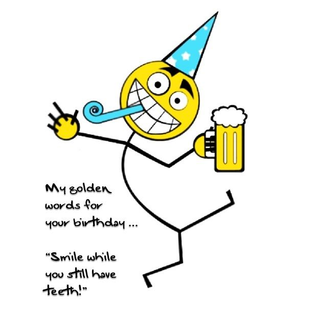 funny birthday greeting Funny birthday Pinterest – Funniest Birthday Greetings
