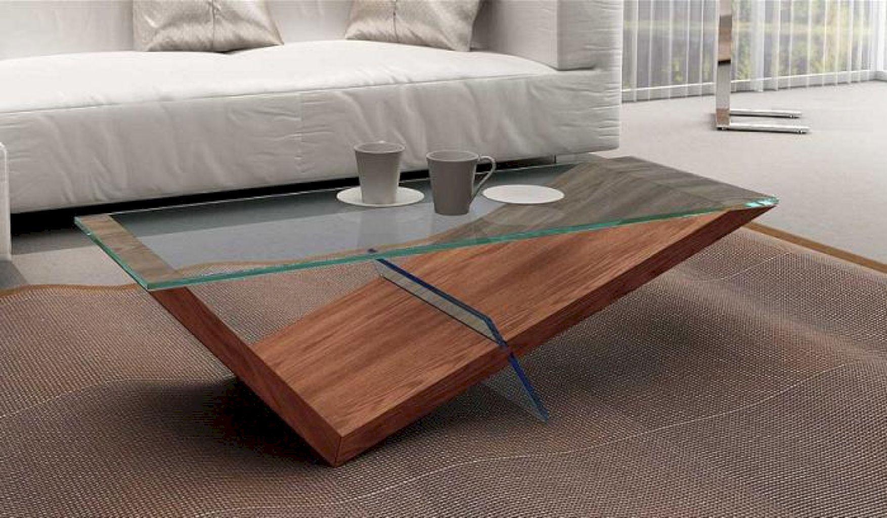 Cool 30 Modern Coffee Tables Design Ideas Https Bellezaroom Com 2017 09 25 30 Modern Coffee Tables Desig Coffee Table Design Modern Coffee Table Table Design [ 1024 x 1754 Pixel ]