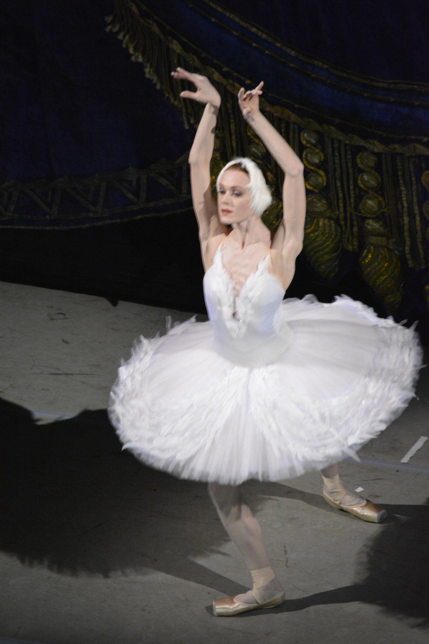 Musique De Danse Classique : musique, danse, classique, Ulyana, Lopatkina, Danse, Classique,, Danseuse,, Ballerine